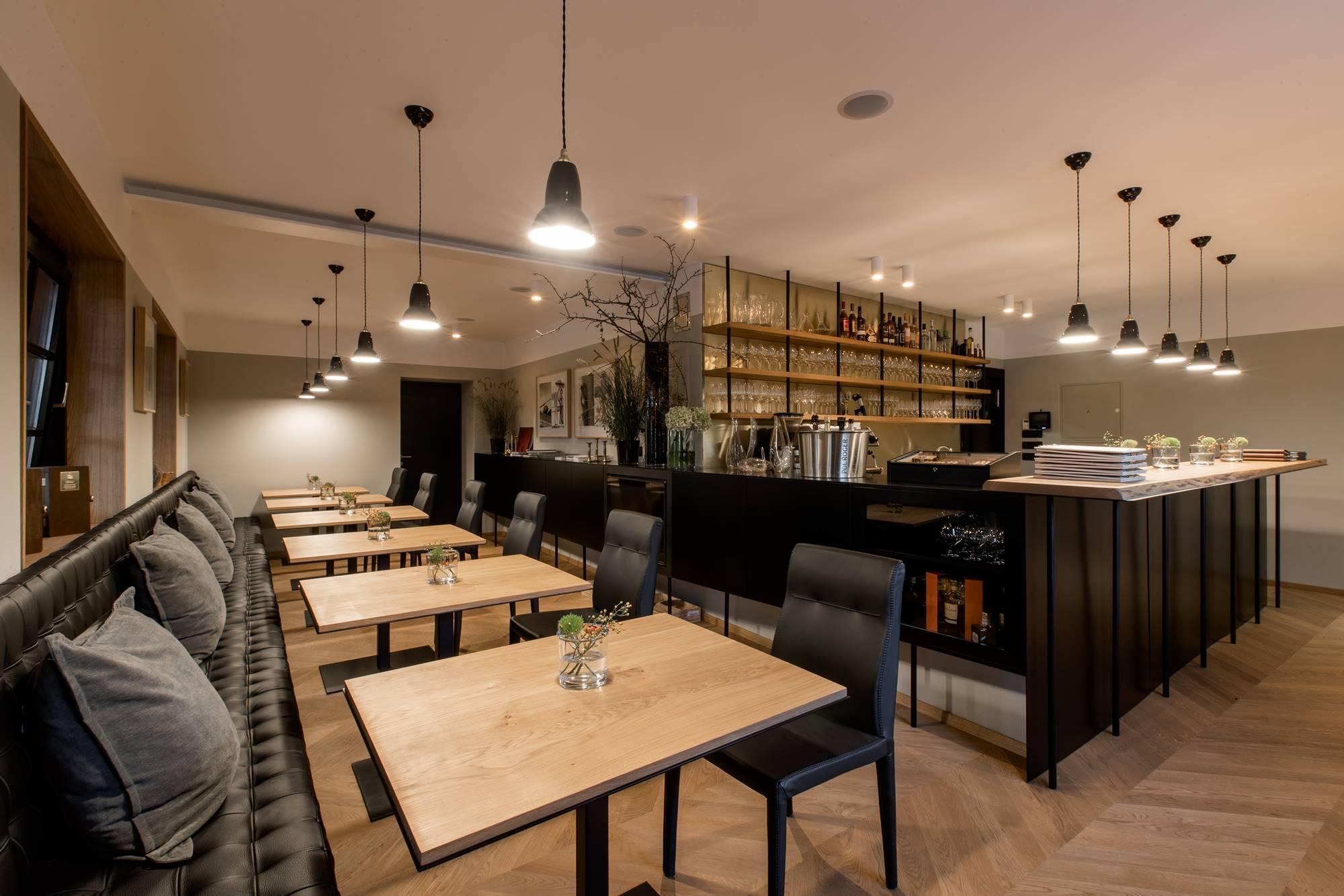 Danilo – a restaurant and a wine shop