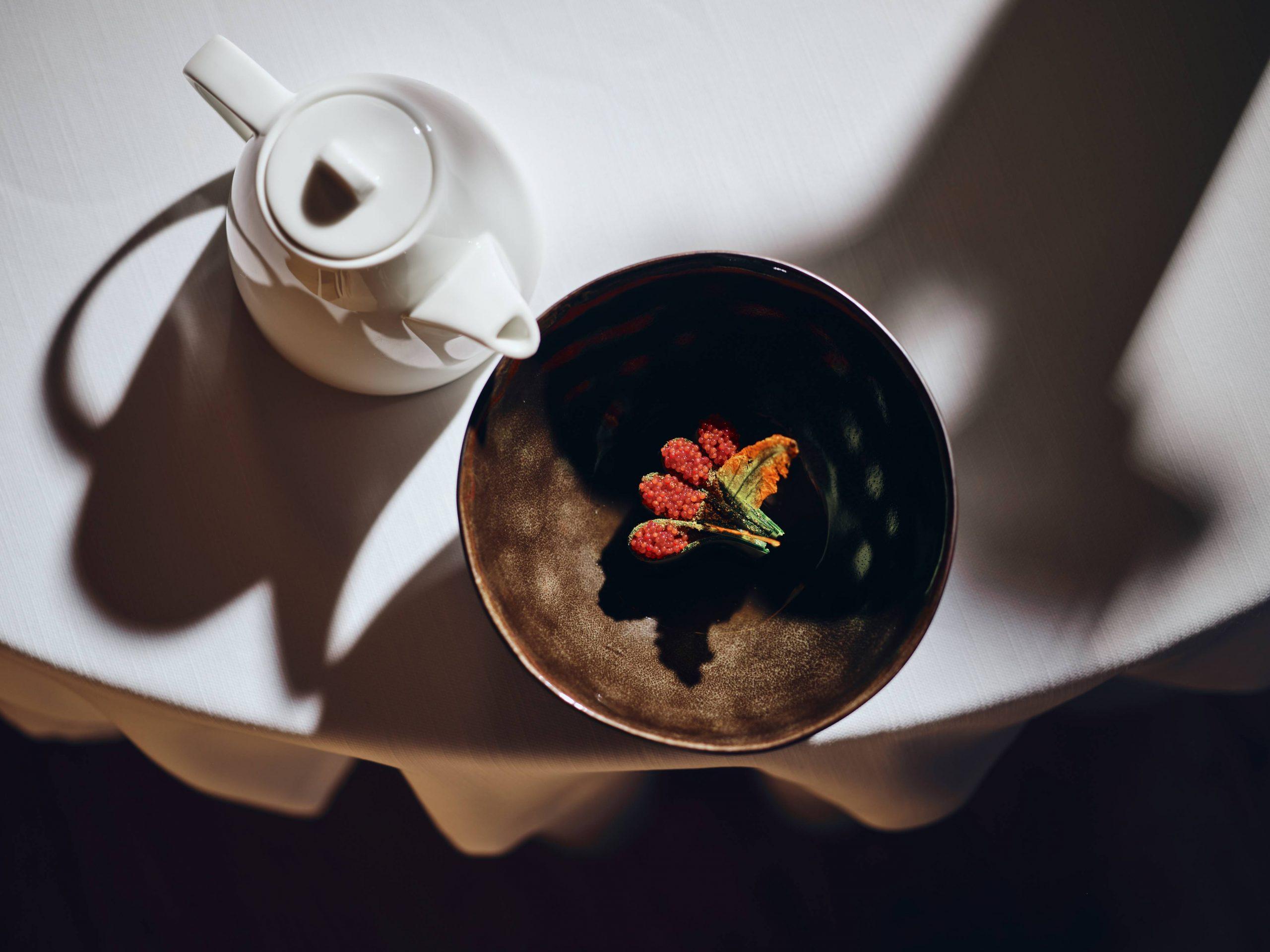 Kulinarika Hiše Franko