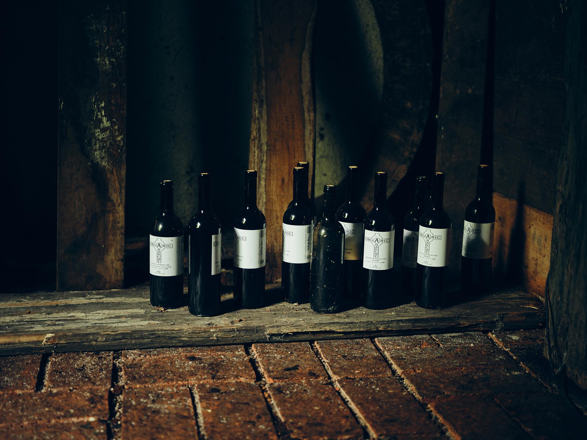 Aci Urbajs vino