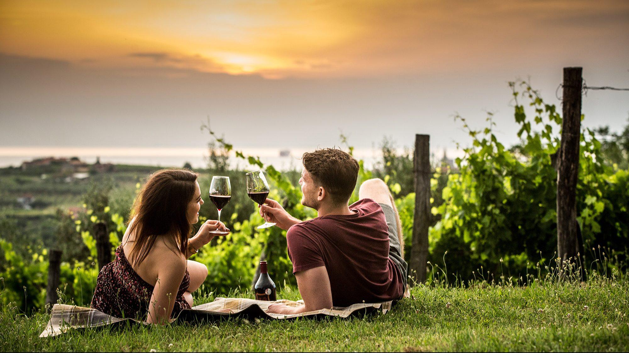 značilno slovensko vino