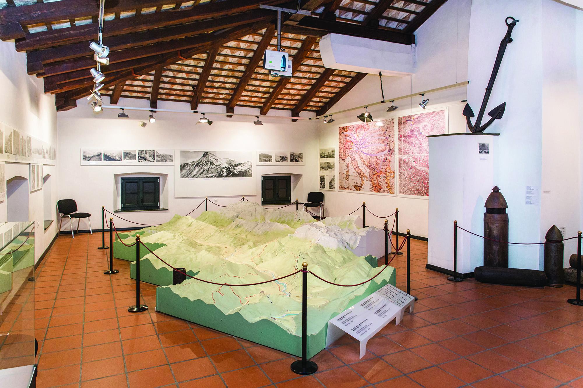 kobariški muzej