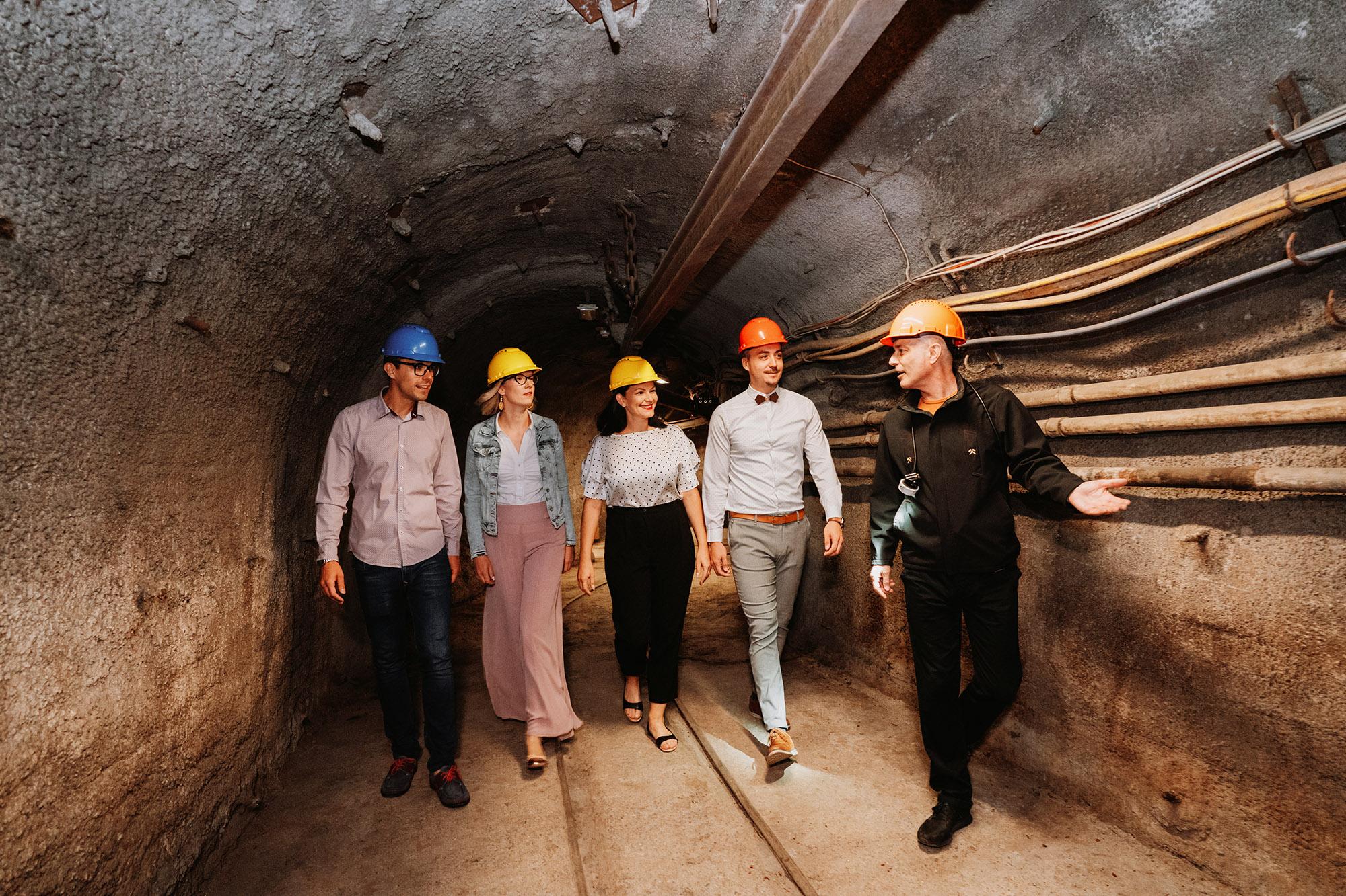 velenje underground