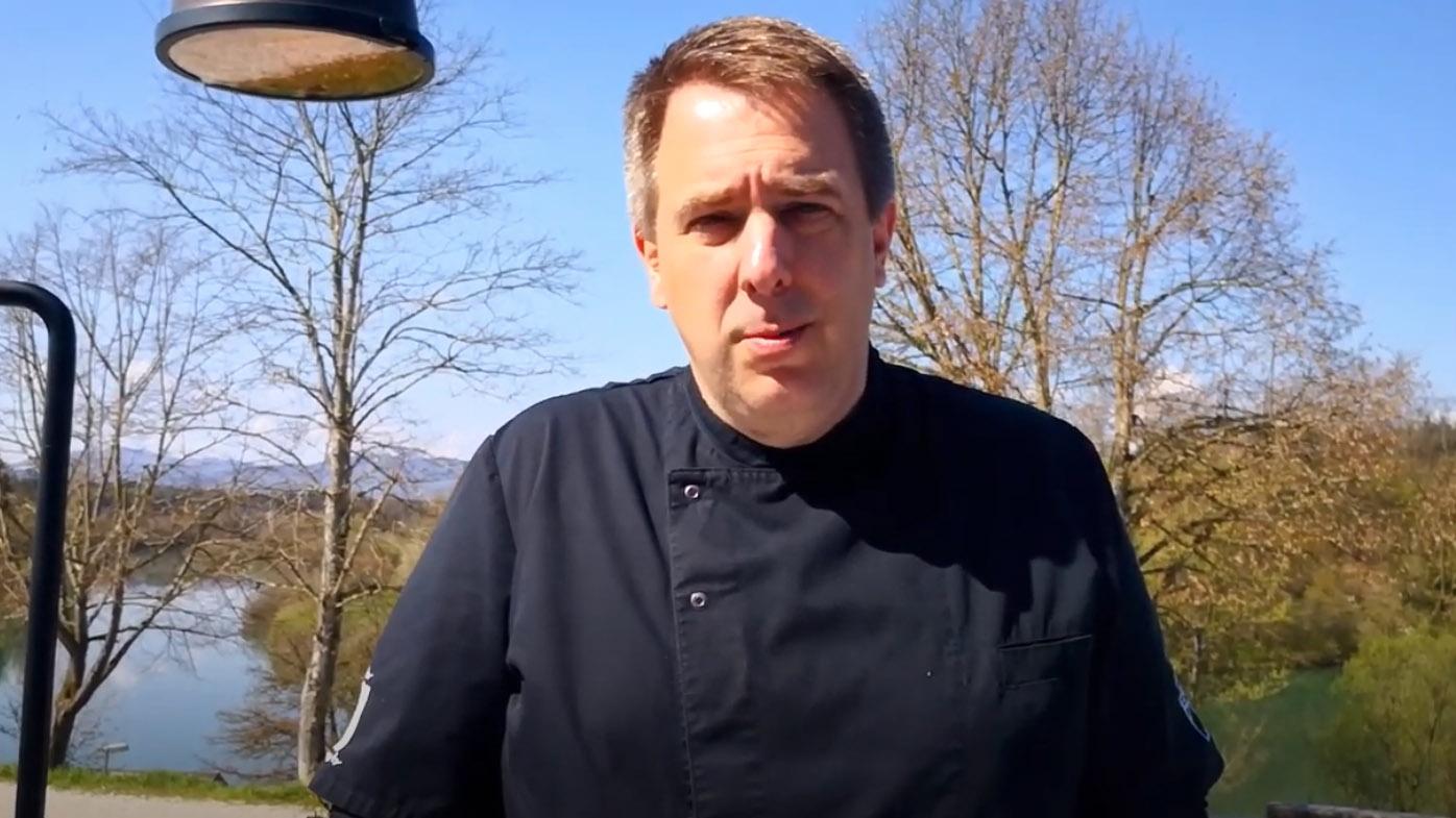 Spoznajte raznolikost dolenjske gastronomije s chefom Damjanom Finkom