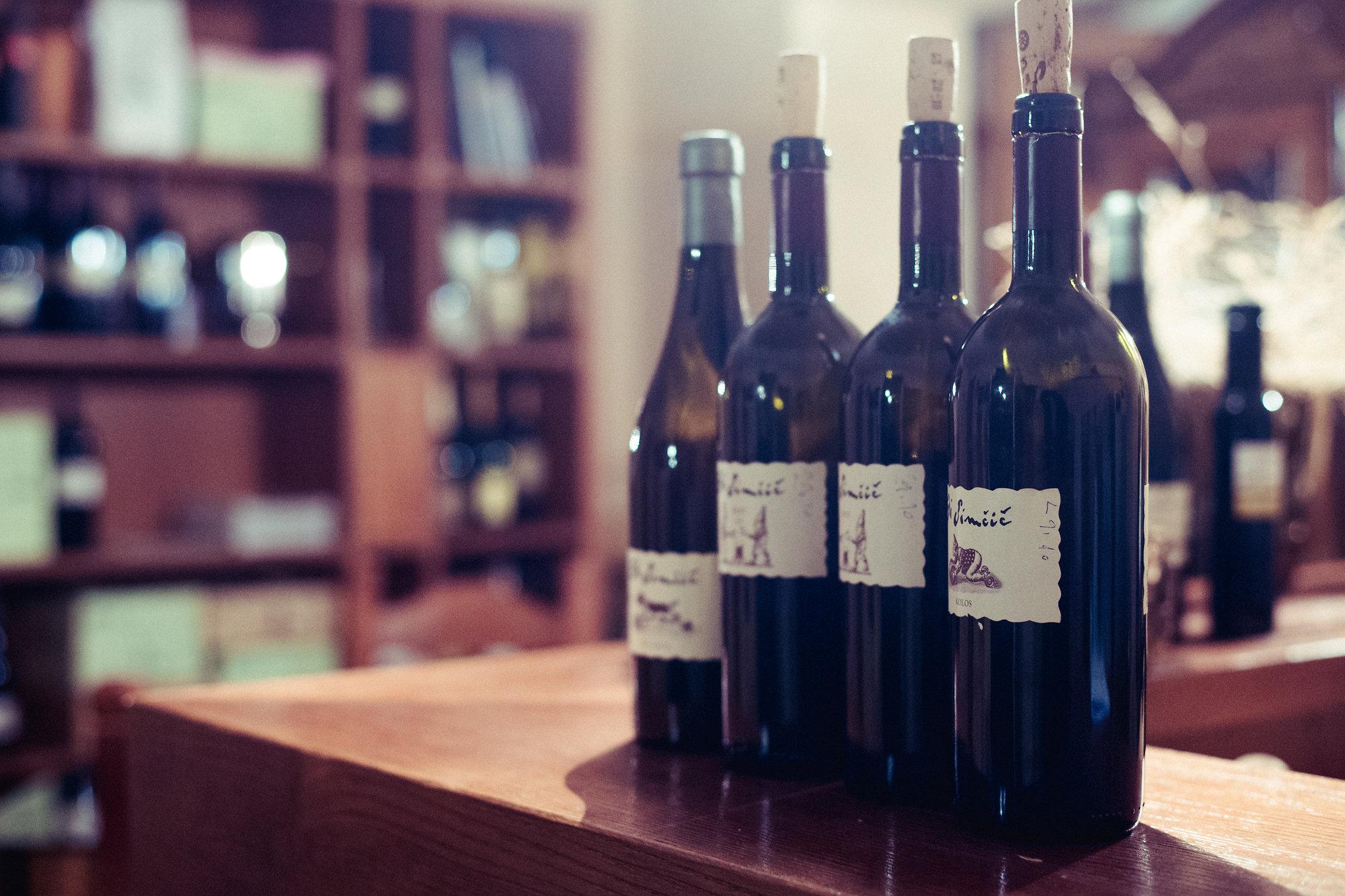 Vino Simčič