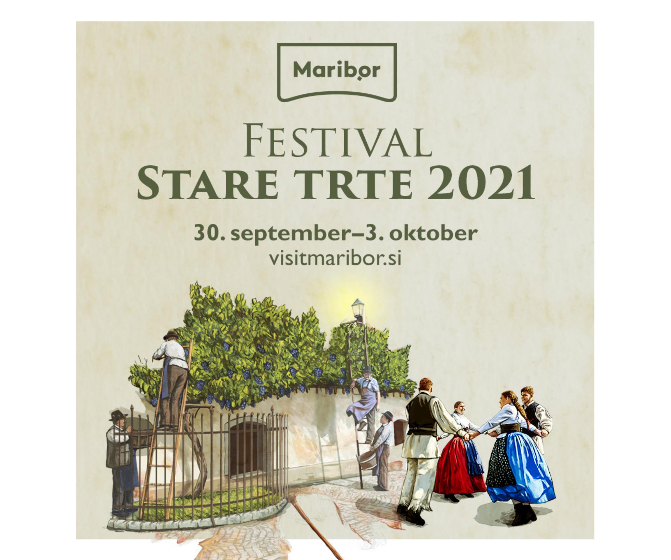 Festival Stare trte
